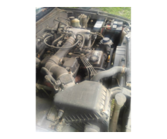 Toyota Tacoma 1996 Selling For Parts