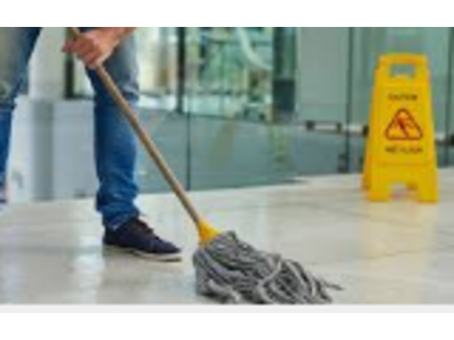 House Cleaning Service Specialized