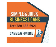 Fast Capital Business Loan Approvals