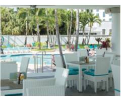 Hotel Riu Is Open Now For Guest Hospitality And Business & Vacations