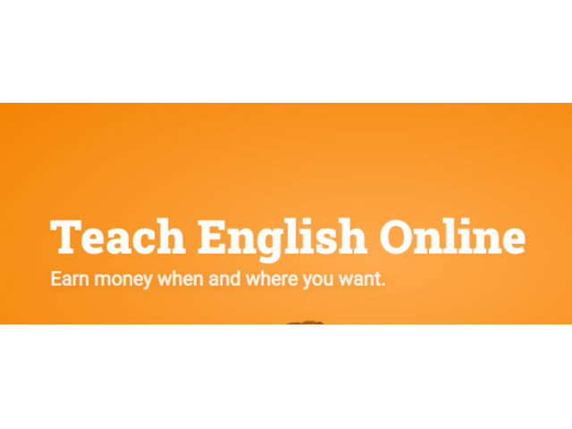 Teach English to Kids in Your Own Home And Schedule