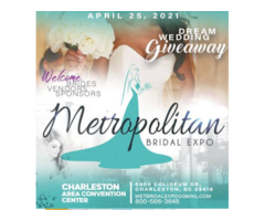 Wedding Demo Savannah Metropolitan Bridal Show Expo