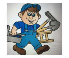 Handy Man Service Great For Small Projects