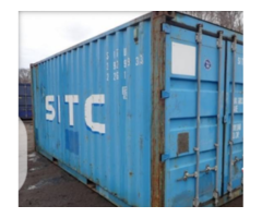 Cheap Shipping Cargo Steel Containers 40' 20' 53' SD