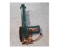 Saw to Cut Glass Condition Used