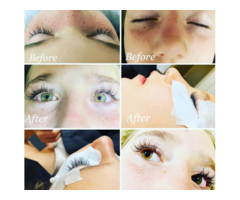 Brow Tinting Microblading Waxing Facials Beauty Supplies Home Salon