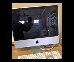 "Free Computer Apple 20"" iMac"