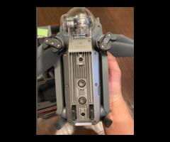 Video Camera DJI Mavic Pro With Extra Accessories Used