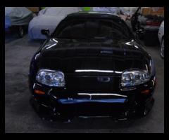 Car 1996 Toyota Supra 3.0L Gas Engine