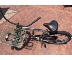 Selling An Used Bike Good Condition