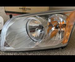 Selling Cheap Dodge Caliber 2007-2012 Headlights