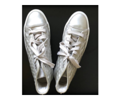 Sneakers Shoes Brand Geox Respira SZ 8
