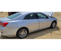 Buy Car Model 2013 Malibu For Parts And Accessories