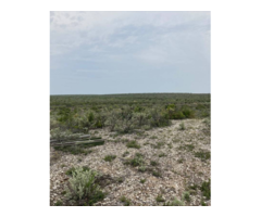 Land For Sale Ranch Located in Val Verde County 13.5 Miles North Of Comstock TX