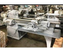 Industrial Machine Clausing Colchester Lathe