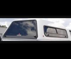 Leer 180 Truck Topper