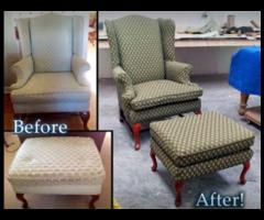 Best Furniture Repair & Upholstery
