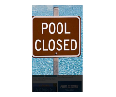Pressure Washing Contracting Pool Close Services