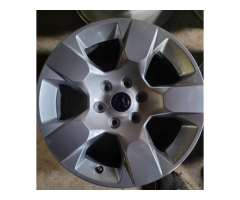 Selling Truck Ram 1500 Rims For The Price Of $500