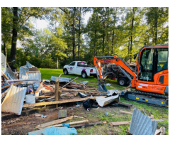 Junk RemovaL And Dumpster Rentals