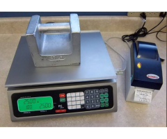 Quality Scales Used And New Excellent Condition