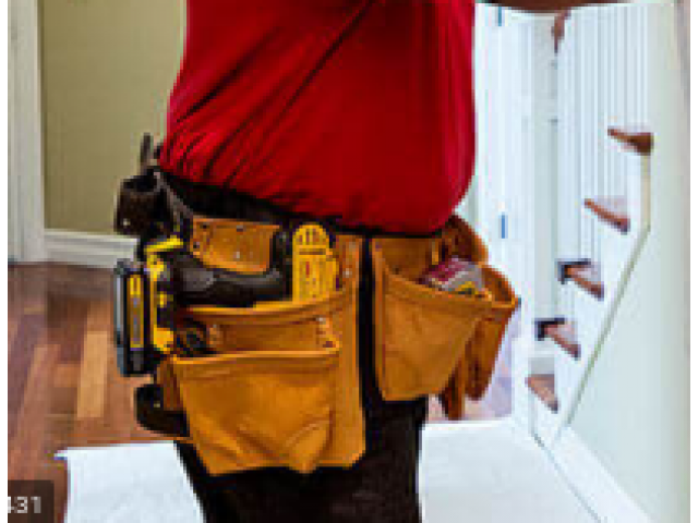 Handyman Services Home Repairs
