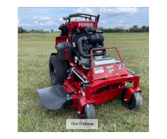 2021 Billy Goat Model Year End On Clearance