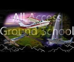 Best School For Flight Training Certificated Instructor