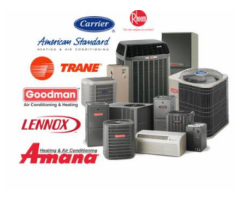 HVAC Technician Cooling And Heating Tech
