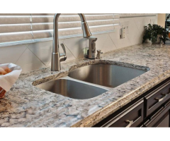 Best Granite And kitchen Remodeling