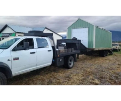 Hauling and Transport Services For Kalispell And Near by Cities