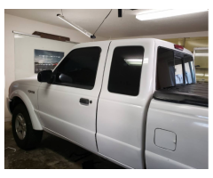 Best Automotive Window Tint Service